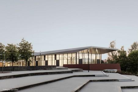 Weiterentwicklung einer Schule