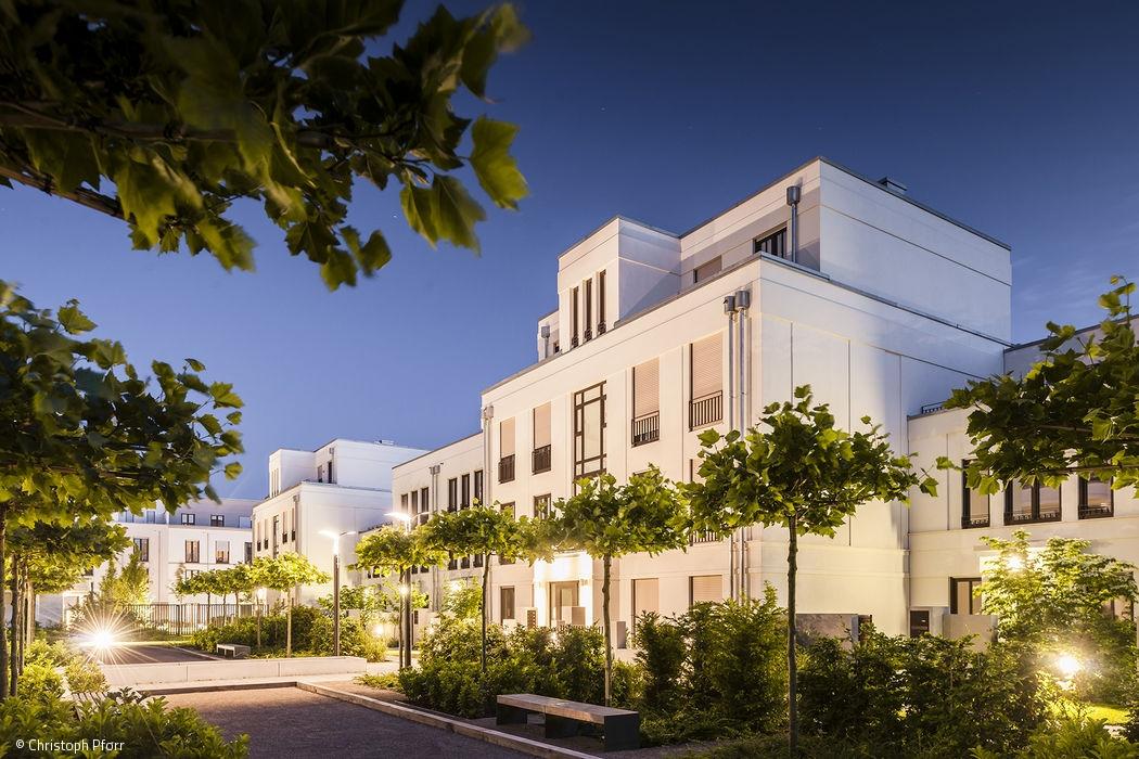 Beautiful Townhousesu2013Das Eigene Haus In Der City