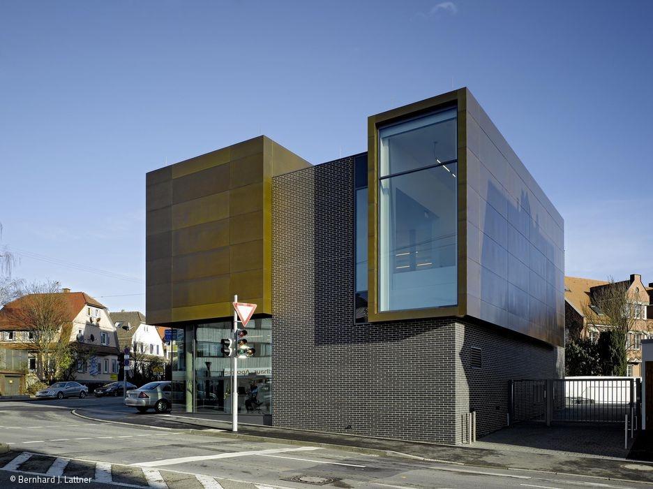 Der passende Rahmen | Artikel | Stuttgart | Magazin | Cube Magazin