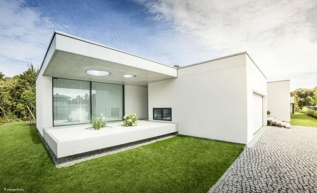 Architektur im Auenland
