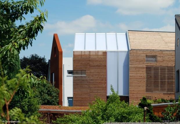 Projekt: Schubladenhaus