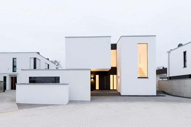Ein Haus – DREI EINHEITEN