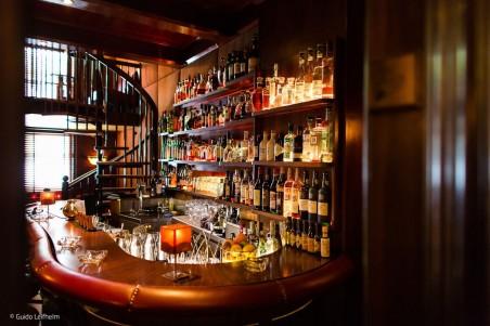 Eine Bar für alle Jahreszeiten