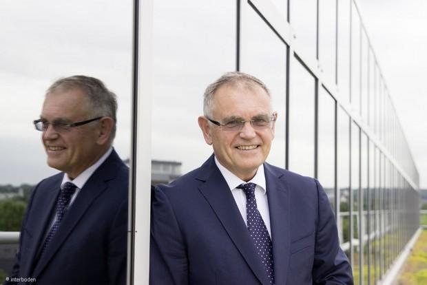 Dr. Reiner Götzen / Rolf Lauer