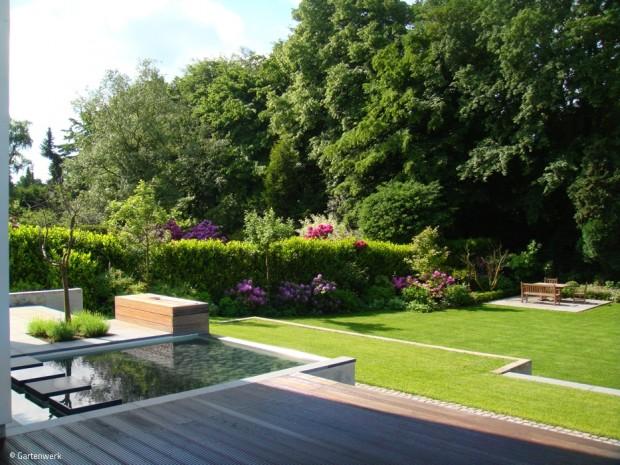 Grüner Daumen für den Garten