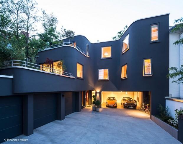 Traumhaus im Hinterhof