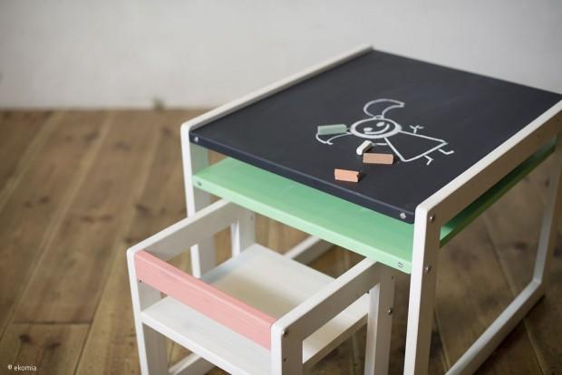 Ökologische Design-Möbel
