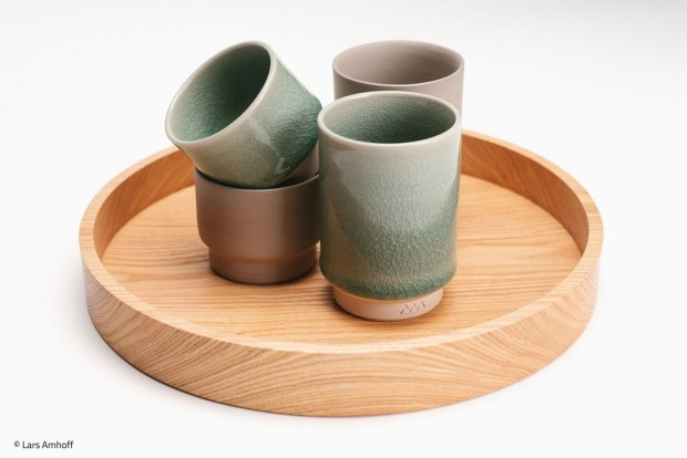 Keramik mit Geschichte
