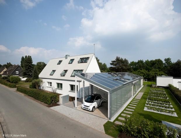 Klimaschutz trifft Wohnqualität