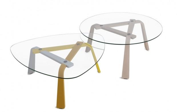 Transparentes Design