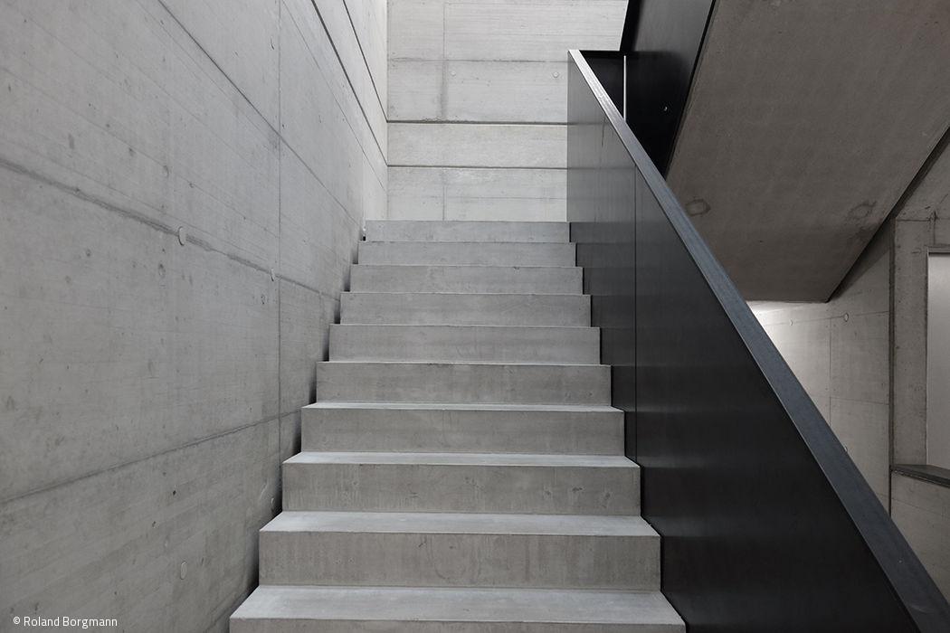 Kunstvolle Architektur Artikel Ruhrgebiet Magazin