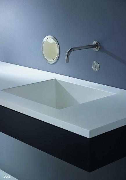 Intelligente, hygienische Lösungen für Ihr Bad