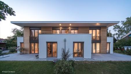 Landhaus – modern interpretiert