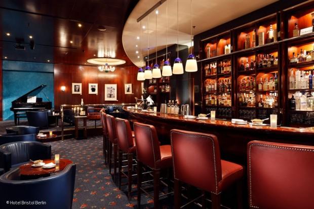 Eine Bar mit Geschichte