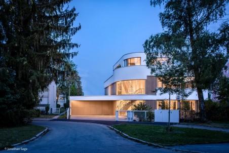 Villa Anno 2019