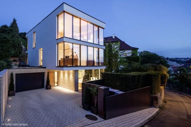 Haus mit Weitsicht
