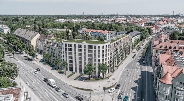 Landmark im Münchner Westen