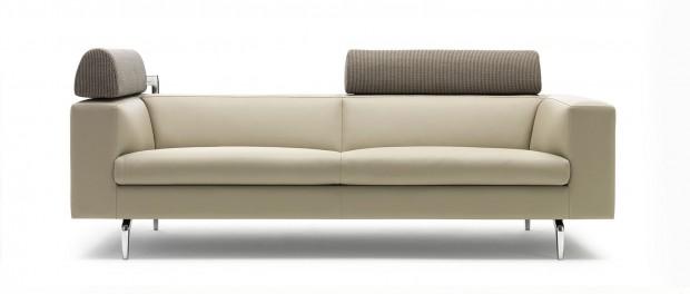Sofa mit Drehmoment