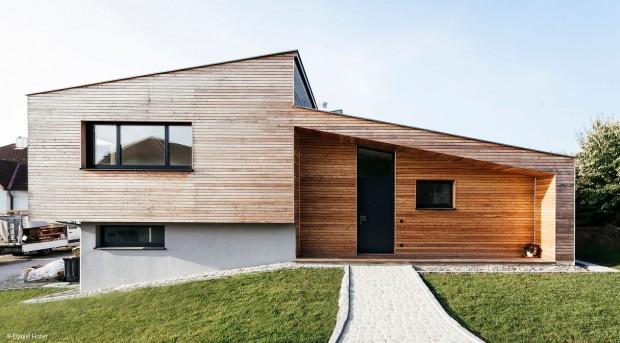 Raum für Architektur