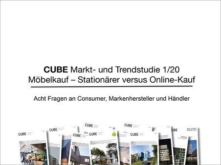 CUBE-Trendstudie Moebel 1-20