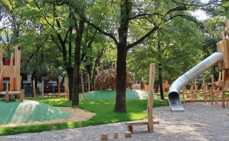 Stadtteilpark für Alle