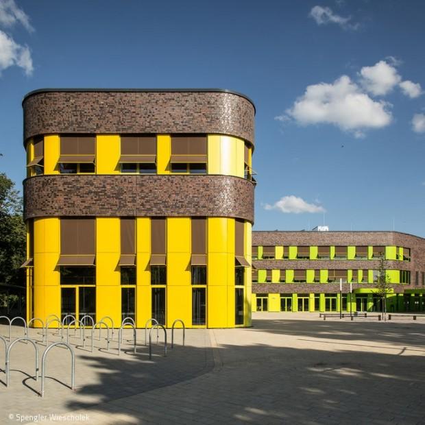 Kindgerechte Architektur