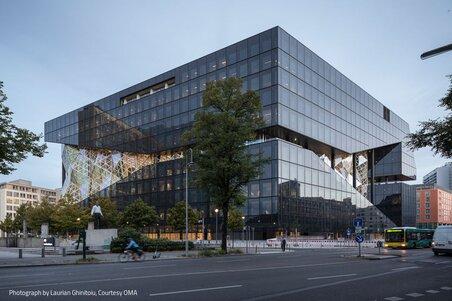 Sprechende Architektur