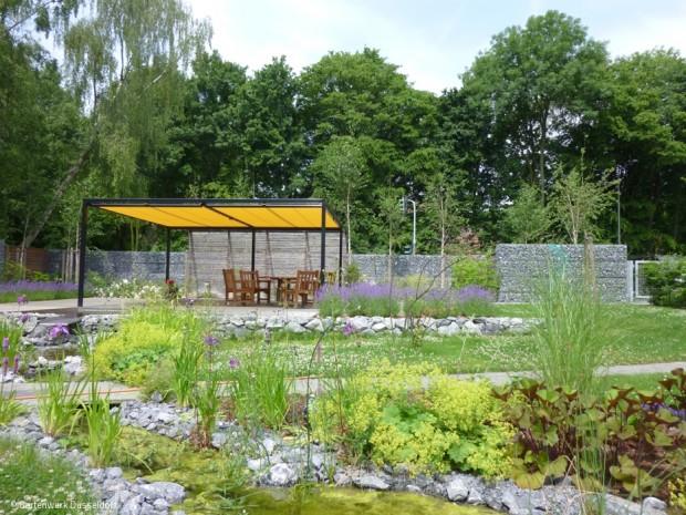 Der Garten – Urlaubsort für zwischendurch