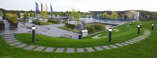 Campus für Natur und Mensch