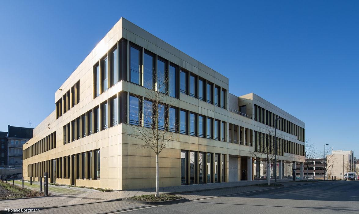 Kunstvolle architektur artikel ruhrgebiet magazin for Magazin architektur