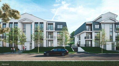 Das neue Steinbach Palais