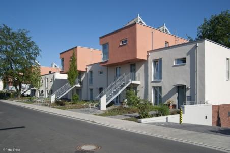 Qualitätsvoll Wohnen zum guten Preis