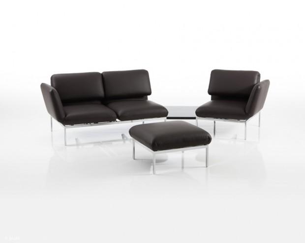 Ein Sofa als Multitasker