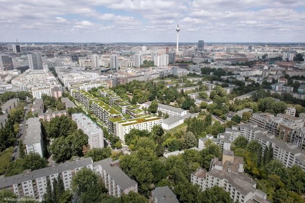 Quartier Luisenpark