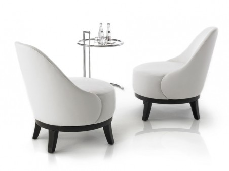 Lounge-Charakter