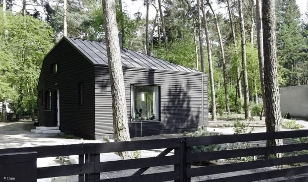 Landhaus im Kiefernhain