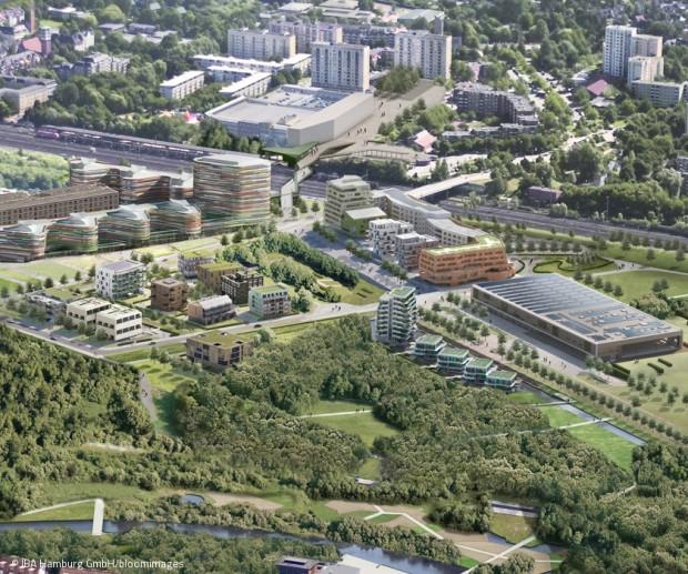 Stadt neu bauen – Zukunft gestalten