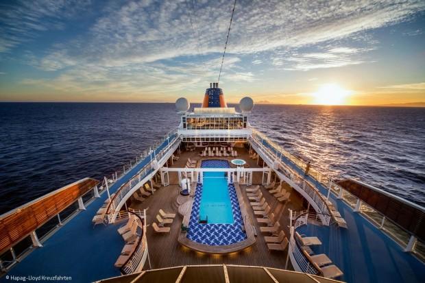 Die schönste Yacht der Welt