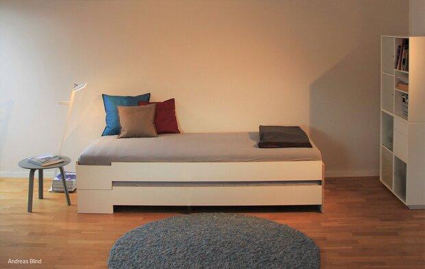 Möbel, die mehr können