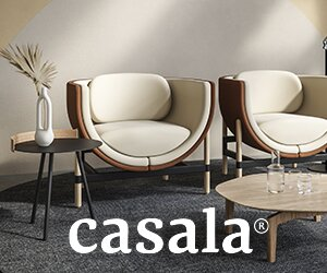 Casala Rectangle 11-2020 capsule lounge