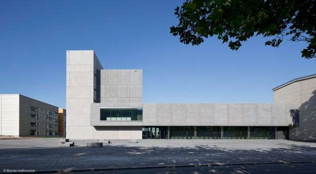 Architekturpreis Beton 2014