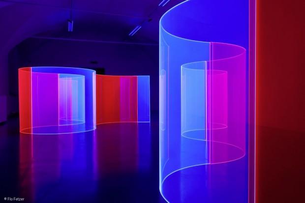 Wenn Licht zur Kunst wird