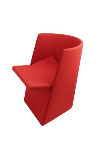 Flexible Sitzgelegenheit
