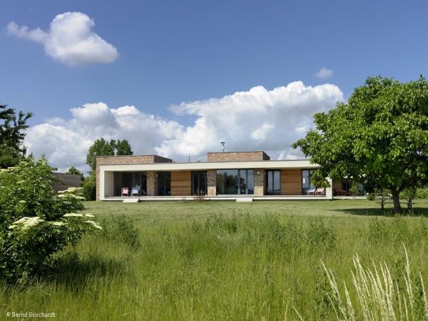 ArchitekturFerien auf dem Land