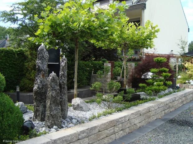 Eine Ausstellung voller Gartenideen