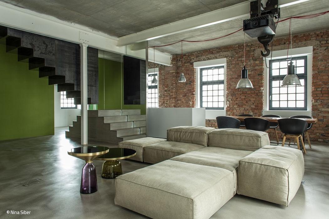 cube das magazin f r architektur modernes wohnen und lebensart f r frankfurt und die rhein. Black Bedroom Furniture Sets. Home Design Ideas
