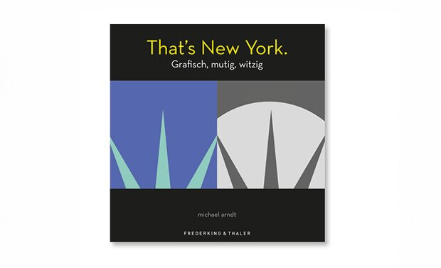 That's New York