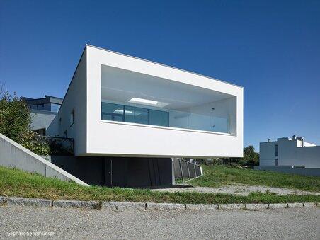 Wohnhaus mit Taille