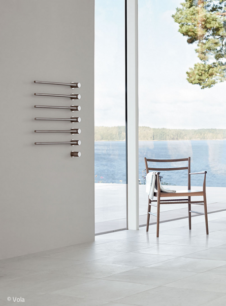 Handtuchwärmer für individuelle Designlösungen