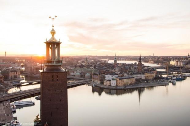 Sehnsuchtsort Schweden